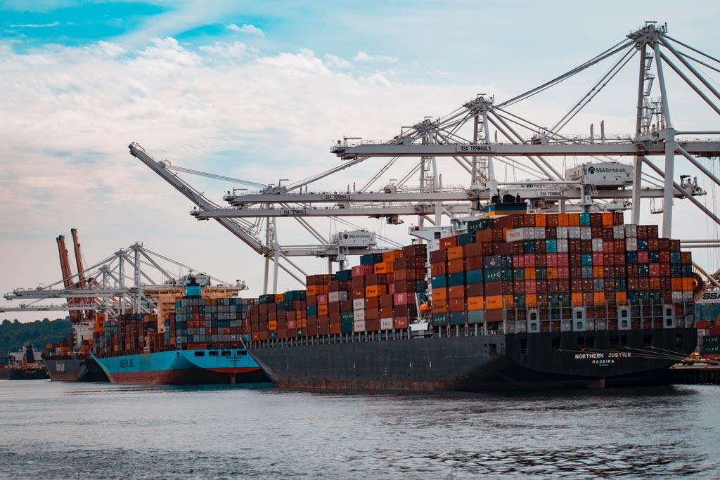 Customs & Regulatory Compliance